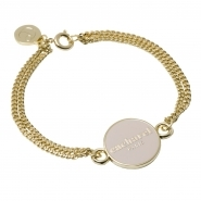 Bracelet Beaubourg Light Pink